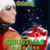 Christmas Melodies by Odetta