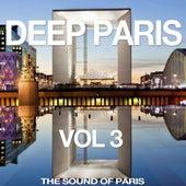 Deep Paris Vol. 3 (The Sound of Paris) von Various Artists