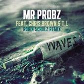 Waves de Mr. Probz