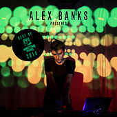 Alex Banks presents Best of Monkeytown Records 2014 de Various Artists