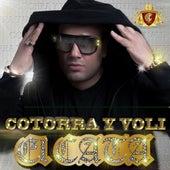 Cotorra Y Voli (feat. Pitbull) - Single by El Cata
