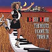 The Boots I Came To Town In by Becky Hobbs