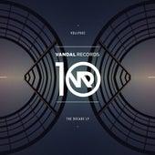 The Decade LP de Various Artists