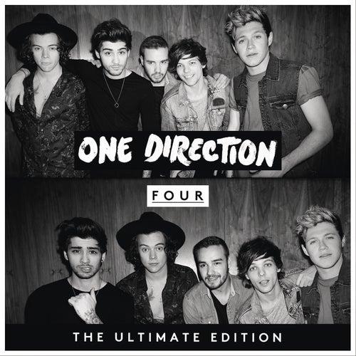 FOUR (Deluxe) de One Direction