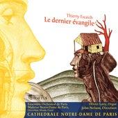 Escaich: Le dernier évangile von Various Artists