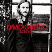 Listen (Deluxe) van David Guetta