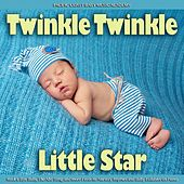 Twinkle Twinkle Little Star, Rock a Bye Baby, the Abc Song and More Favorite Nursery Rhymes and Baby Lullabies on Piano by Pacific Coast Baby Music Academy