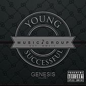 Genesis, Vol. 1 by Various Artists