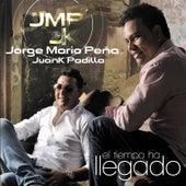 El Tiempo Ha Llegado de Jorge Mario Peña