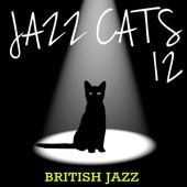Jazz Cats, Vol. 12 - British Jazz de Various Artists