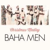 The Little Drummer Boy / Silver Bells Christmas Medley by Baha Men