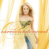 Carnival Ride de Carrie Underwood