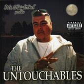 Untouchables by Knightowl