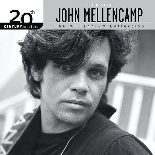 Best Of/20th/Eco by John Mellencamp