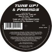 Tune Up! & Friends Ep von Various Artists