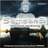 Samsara, Vol. 2 (Spiritual Awakening) de David Thomas