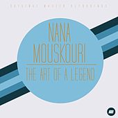The Art Of A Legend von Nana Mouskouri