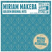 Golden Mega Hits de Miriam Makeba