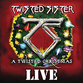 A Twisted Christmas (Live) by Twisted Sister