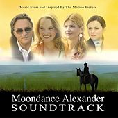 Moondance Alexander Soundtrack by Various Artists