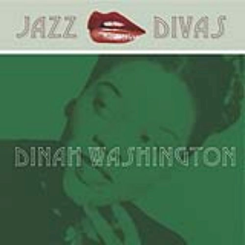 Jazz Divas Collection by Dinah Washington