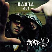 Kastatomy Vol. 2 by Kasta