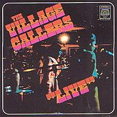 Live by The Village Callers