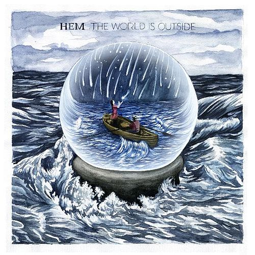 The World Is Outside by Hem