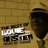 Hear My Song by Louie Austen