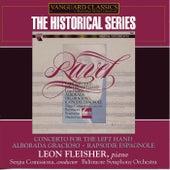 Ravel: Concerto For The Left Hand; Alborado Del Gracioso de Various Artists
