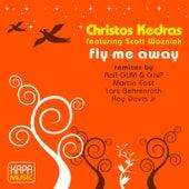 Fly me away by Christos Kedras