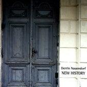 New History by Derrin Nauendorf