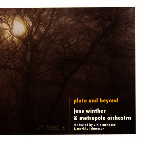 Pluto And Beyond by Metropole Orchestra