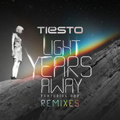 Light Years Away (Remixes) de Tiësto