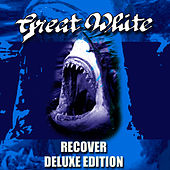 Recover - Deluxe Edition von Great White