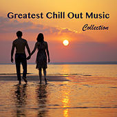 Greatest Chill Out Music Collection - Guitar Lounge Music Deluxe Selection by The Chill-Out Orchestra