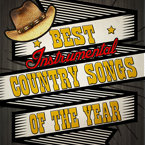Best Instrumental Country Songs of the Year by Stagecoach Stars