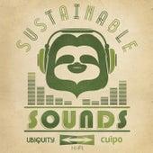 Sustainable Sounds: Ubiquity X Cuipo de Various Artists