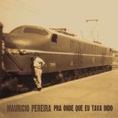 Pra Onde Que Eu Tava Indo de Mauricio Pereira