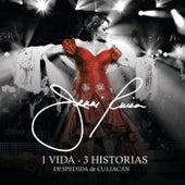 1 Vida - 3 Historias - Despedida De Culiacán de Jenni Rivera