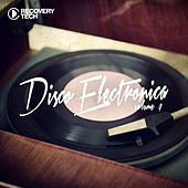 Disco Electronica, Vol. 9 by Various Artists