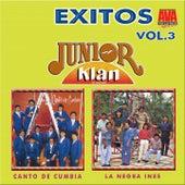 Exitos, Vol. 3 de Junior Klan