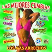 Las Mejores Cumbias, Vol. 2 by Various Artists