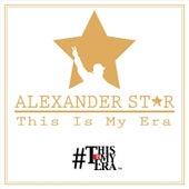 #thisismyera (feat. Sekajipo) de Alexander Star