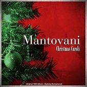 Christmas Carols (Original 1953 Album Remastered) von Mantovani & His Orchestra