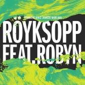 Monument Dance (Marcus Marr Mix) von Röyksopp