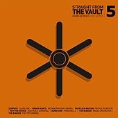 Straight From The Vault - Vol. 5 by Various Artists