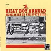 More Blues On The South Side by Billy Boy Arnold