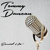 Essential Hits by Tommy Duncan