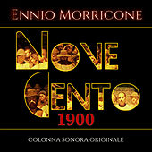 Novecento - 1900 (Original Motion Picture Soundtrack) - Digitally Remastered by Ennio Morricone